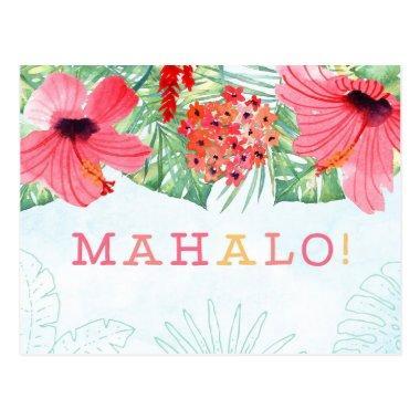 mahalo thank you , mahalo