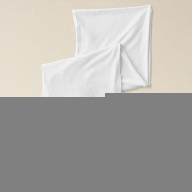Mardi Gras Queen 4 and 1 Light Scarf