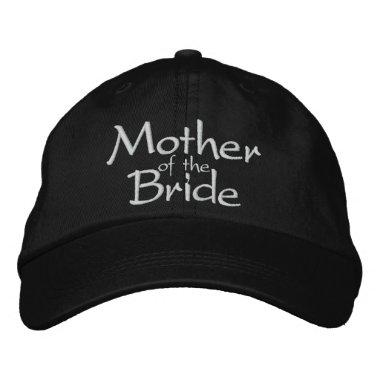 MOTHER OF THE BRIDE WEDDING CAP