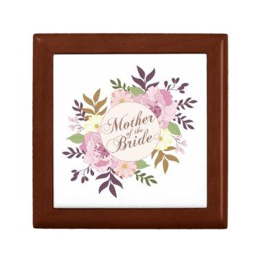 Mother of the Bride Wedding | Gift Box