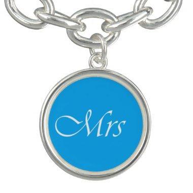 Mrs Charm Bracelet