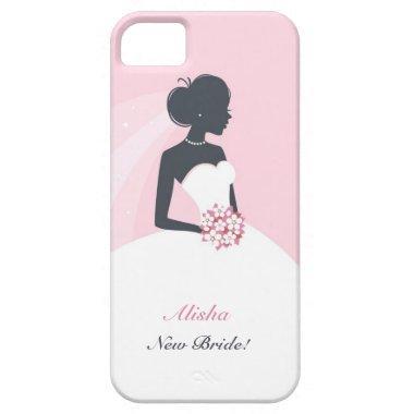 New Bride iPhone 5/5S Case