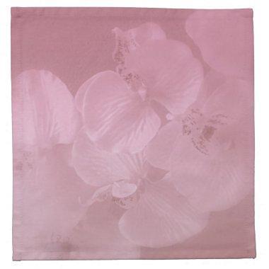 Orchid Mist Napkin