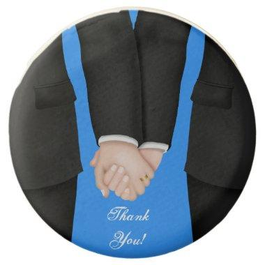 Oreo Dipped Favors GAY MENS WEDDING FAVOR GIFT