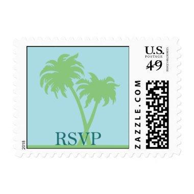 Palm Tree Suite Postage