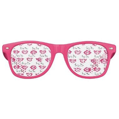 Party Shades - Love Is In The Air