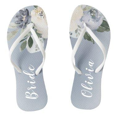35b121716 Bridal Shower Flip Flops – Unique Bridal Shower