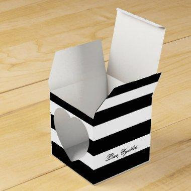 Personalized Name Cupcake Boxes