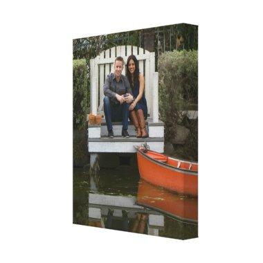 Personalized Photo Canvas Prints