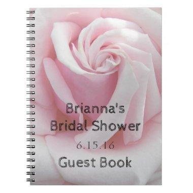 Rose Bloom  Guest Book