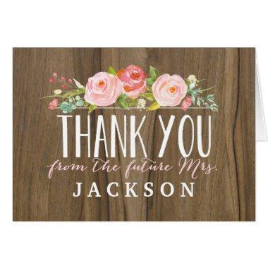 Rose Garden |  Thank You