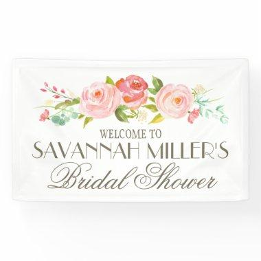 Rose Garden |  Welcome Banner