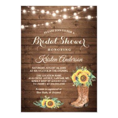 5b06339d0c7 Cowgirl Bridal Shower – Unique Bridal Shower