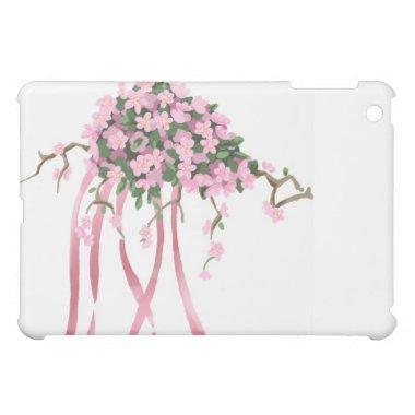 Sakura Bouquet Cover For The iPad Mini