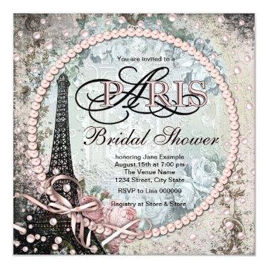 Shab Chic Paris