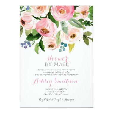Shower by Mail bridal shower Virtual Shower Invitations