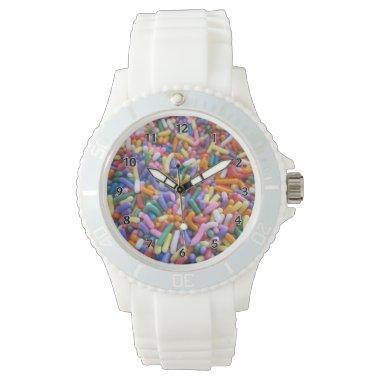 Sprinkles Watch