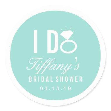 Sticker - I DO