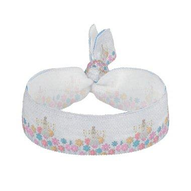 TEE Bride To Be Elastic Hair Tie