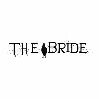 The Raven Bride Statuette