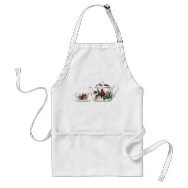 Time for Tea - Apron