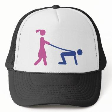 wedding bachelor party  trucker hat