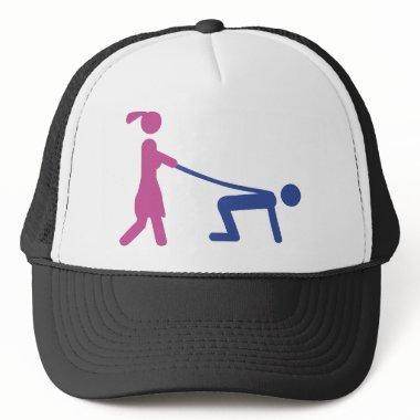 wedding bachelor party  trucker hat