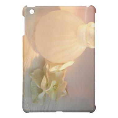 White iPad Mini Cover