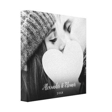 Your Favourite Photo Canvas Print